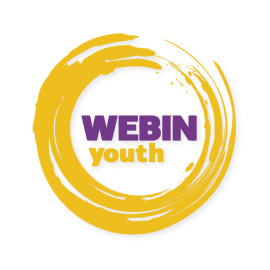 WEBIN YOUTH logo